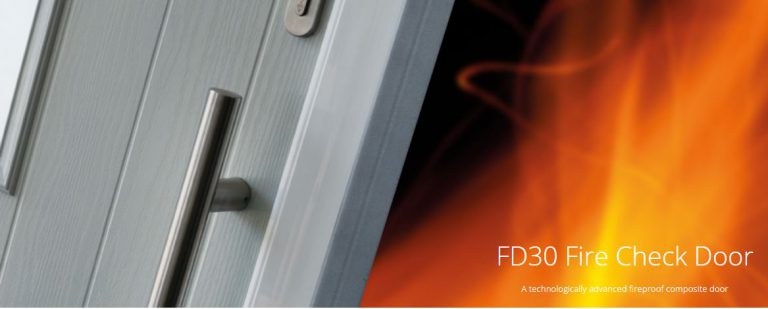 Fire Doors From Shepley