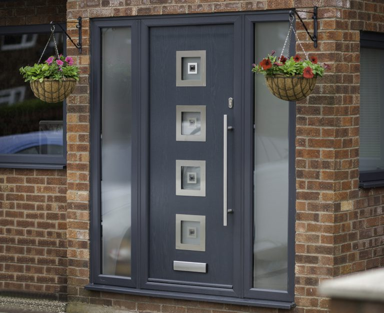 Satin Glass Options from Shepley